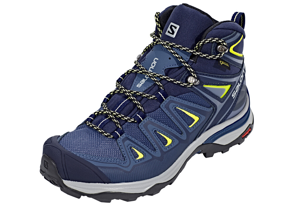 Women S X Ultra  Gtx Hiking Shoes